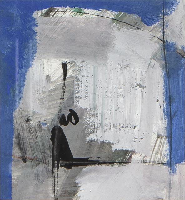 Patrice Brien, 'Bienveillance', 2017, Galerie Capazza