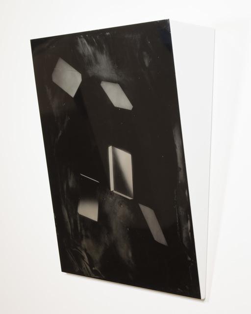 , 'Monolith #3,' 2016, Morgan Lehman Gallery