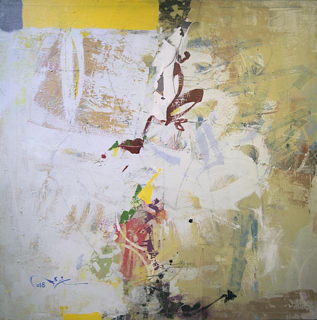 , 'Freedom,' 2018, Janet Rady Fine Art