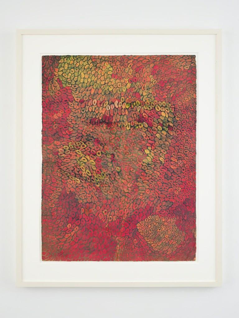 Yayoi Kusama, 'Untitled', 1953