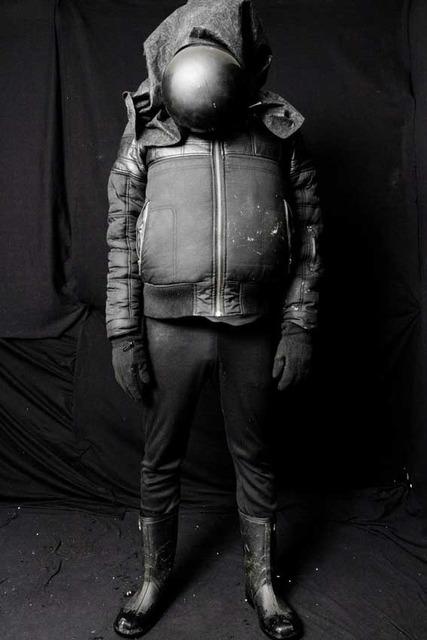 , 'Untitled (ghost),' 2012, Nicola von Senger