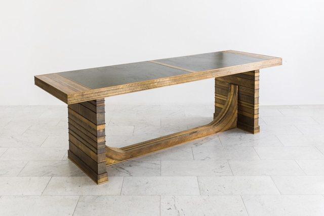 , 'Damian Jones, Alltwen Console/Buffet Table, USA, 2018,' 2018, Todd Merrill Studio