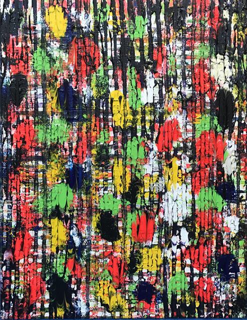 , 'untitled,' 2017, Sezon Art Gallery