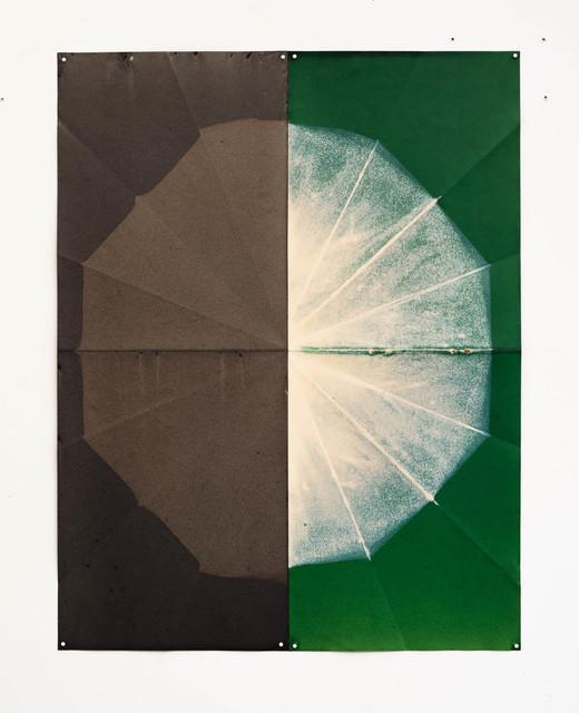 Jeff McMillan, 'Untitled (SPH 3) ', 2019, Kristof De Clercq