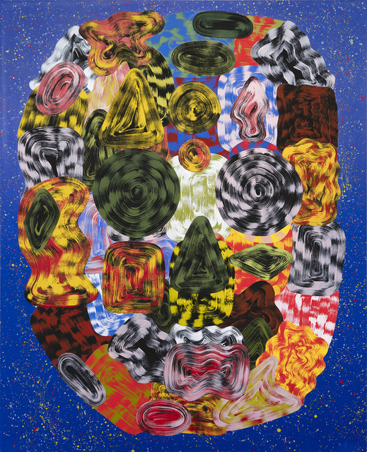, 'Face It,' 2019, Gallery 16
