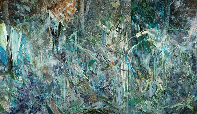 , 'Forest #12  |  森林 #12,' 2017, Affinity ART