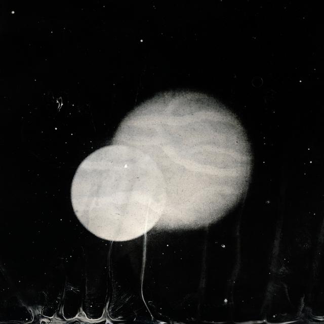 , 'Double Moon Crossing,' 2016, Galerie D'Este