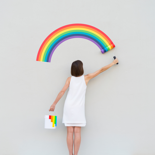 , 'Pride and Pridejudice ,' 2018, Think + Feel Contemporary