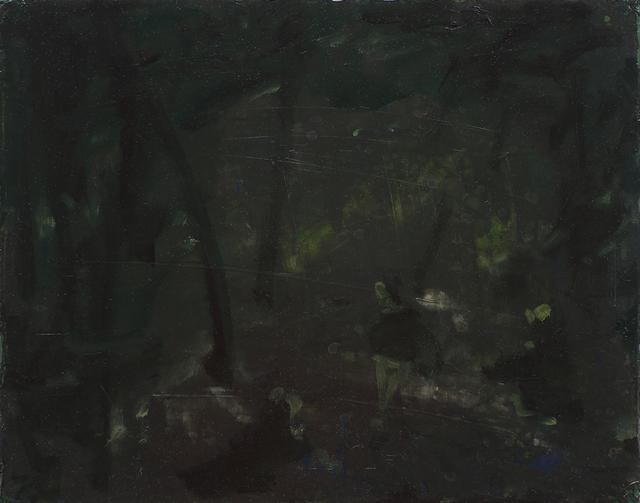 , 'Light talks,' 2017, Assembly Gallery