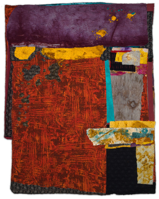 , 'Bearing Witness,' 2017, Detroit Institute of Arts