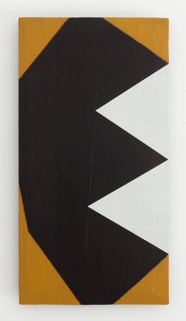 , 'Untitled,' 2013-2015, Kristof De Clercq