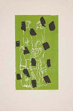 , 'Torso I,' 1990, Galerie Boisseree