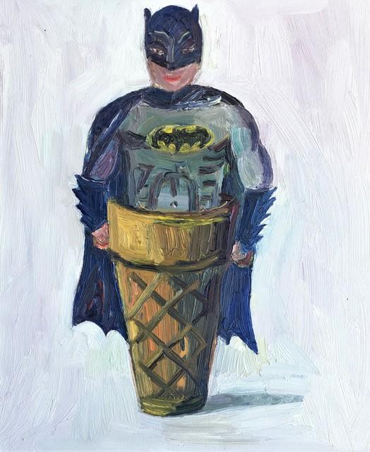 , 'Batman Ice Cream ,' 2018, bG Gallery