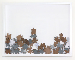 , '...and their integrity was uncompromising,' 2013, CCA Wattis Institute For Contemporary Arts