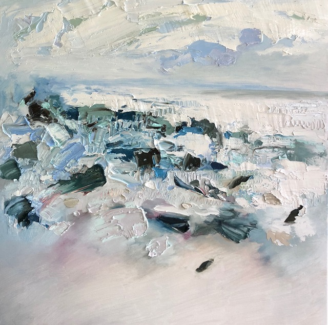 , 'Silent Traveller,' , Serena Morton