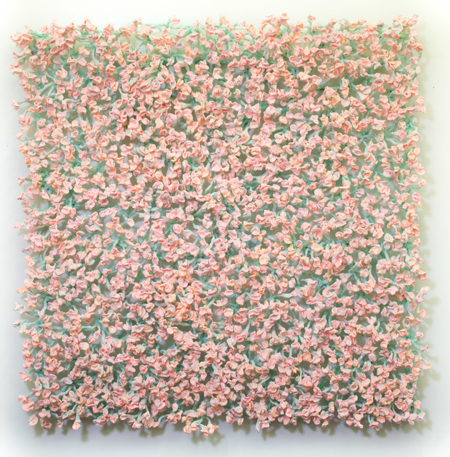 , 'Bloomers – Aqua Rose,' 2017, Rademakers Gallery