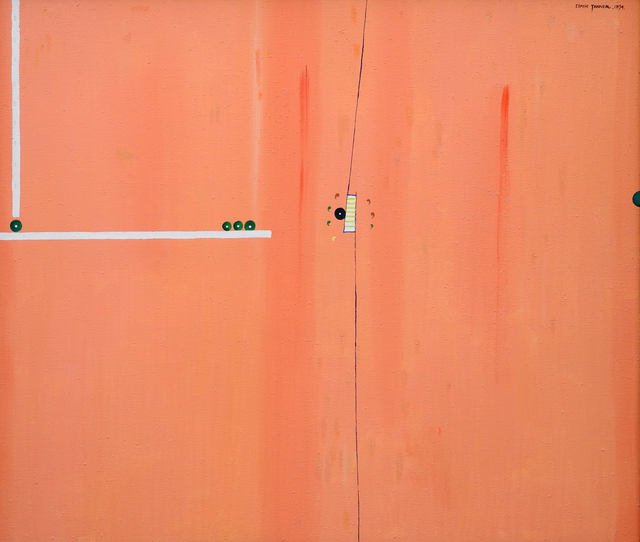, 'Untitled,' 1974, Charles Nodrum Gallery