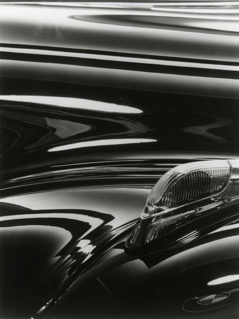 , 'BMW Wing (Diptych - left),' 1956, Kicken Berlin