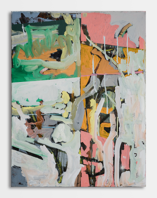 , 'Untitled,' 2016, Litvak Contemporary