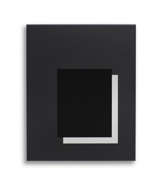 , 'set 489,' 2018, Galerie Mehdi Chouakri