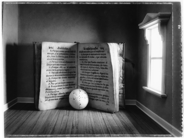 , 'Book in Room,' 1997, Panopticon Gallery