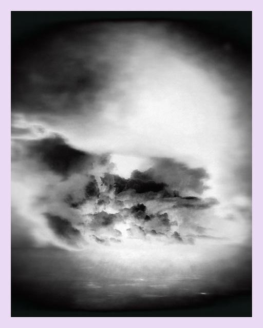 , 'Entre cieux et terres III,' 2014, °CLAIR Galerie
