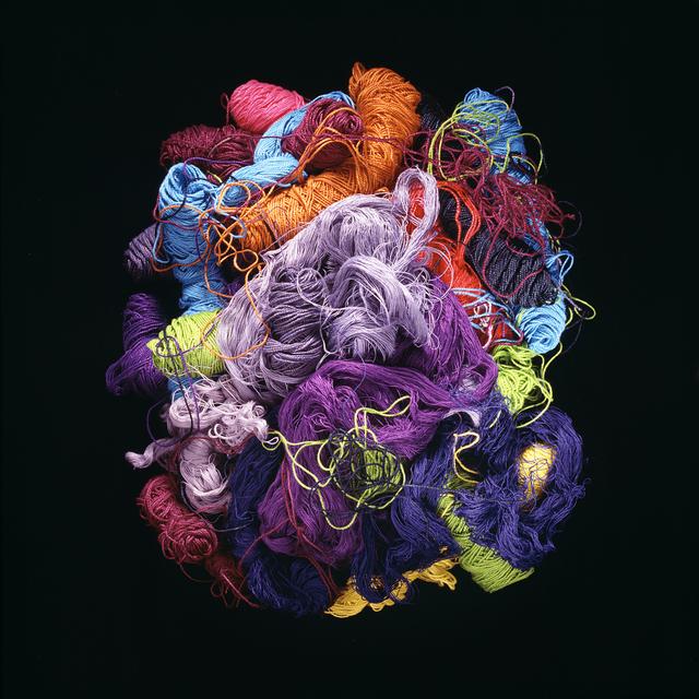 , 'INDE - Fils,' 2004, Galerie Patrick Gutknecht