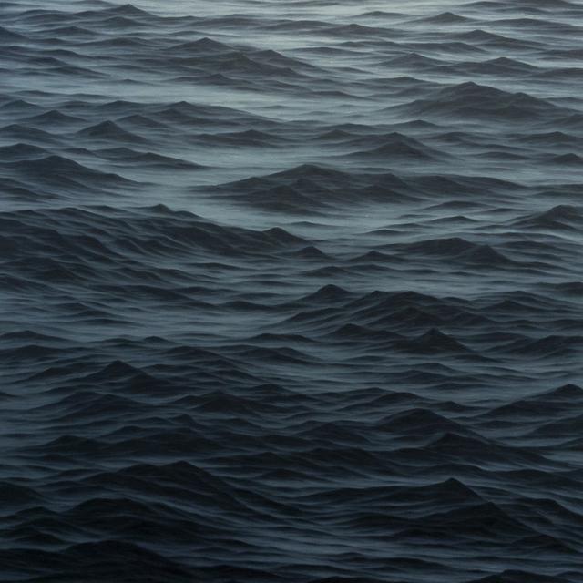 Jake Aikman, 'Viaggio di ritorno I ', 2019, Suburbia Contemporary Art