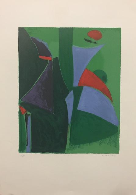 , 'Imagination,' 1966, Wallector