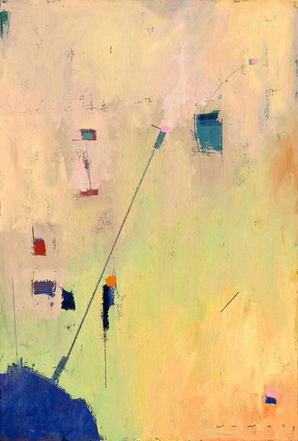 William Wray, 'Satelite', 2017, Vault Gallery
