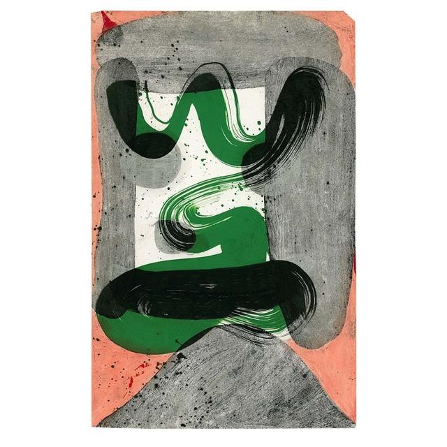 , 'Head #19,' 2015, Gallery 16