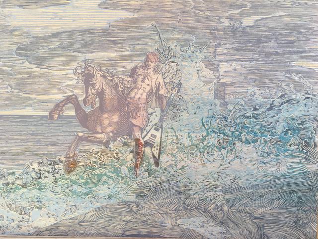 , 'Untitled,' 2016, Gabriele Senn Galerie