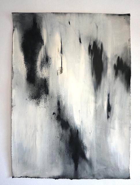 , 'Acromatic Series IV,' 2018, Mariane Ibrahim Gallery