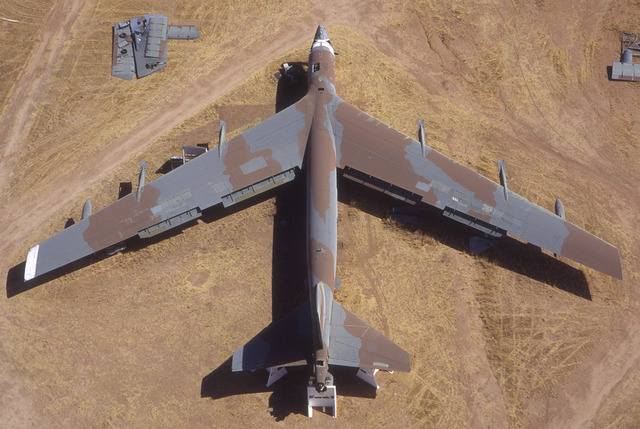 , 'B-52 Vietnam,' 2007, Front Room Gallery