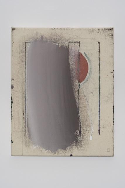 , 'Untitled 25,' 2016, Galerie Antoine Ertaskiran