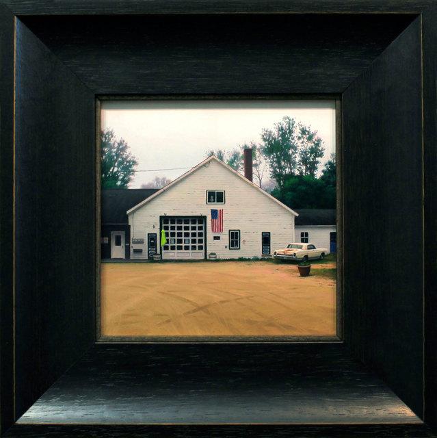 Matthew Cornell, 'Beethoven's Garage', 2019, ARCADIA CONTEMPORARY