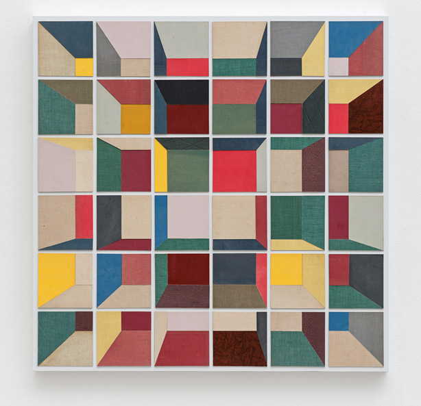 , 'EXS IV,' 2014, Galería Vermelho