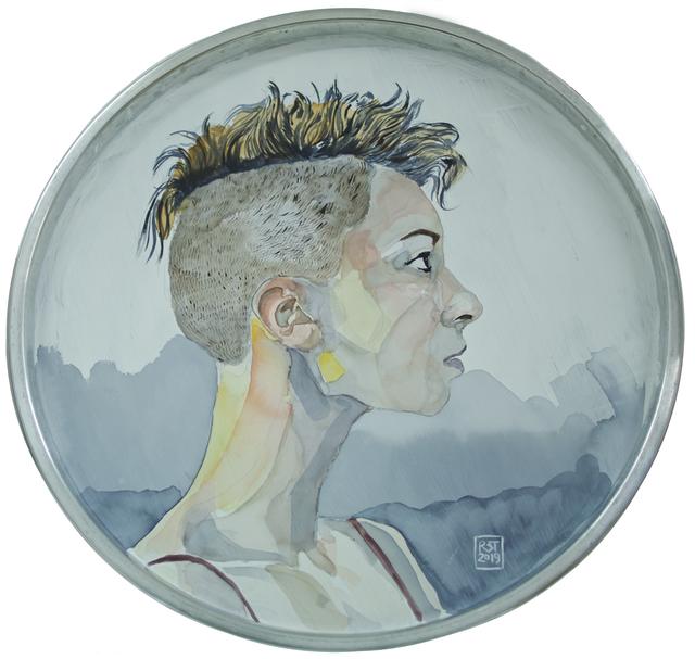 , 'Mohawk,' 2019, Vin Gallery