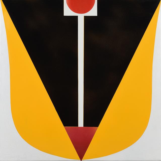 , 'Large Tulip,' 1969, The Mayor Gallery