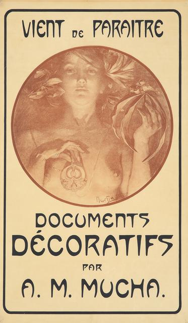 , 'Documents Décoratifs. ,' 1902, Rennert's Gallery