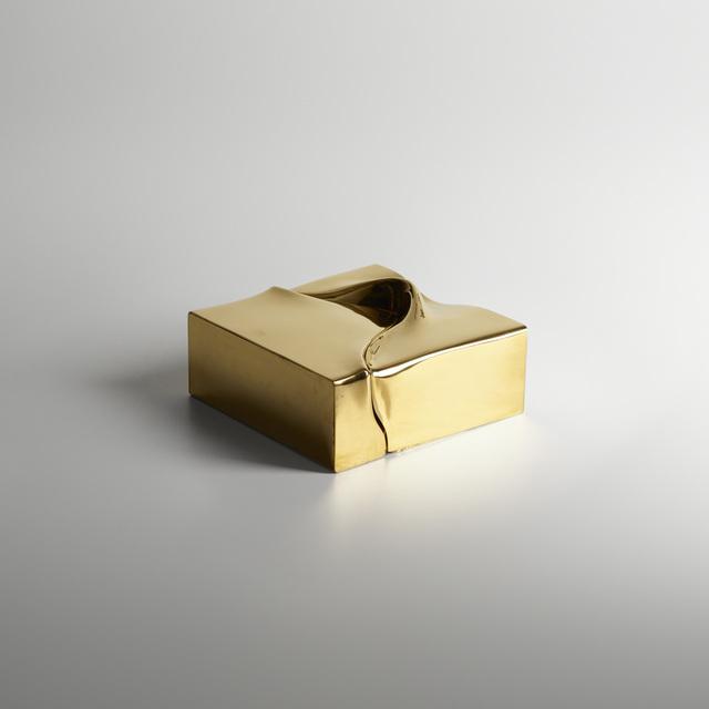 Asymptote Architecture, 'Mnemos 03 box', 2008, Wright