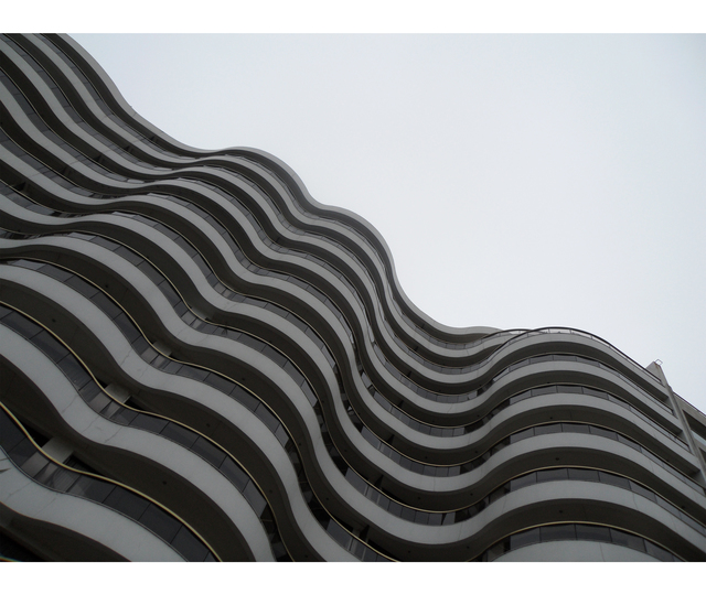 Marcela Astorga, 'Arquitecturas 7', 2017, Herlitzka + Faria