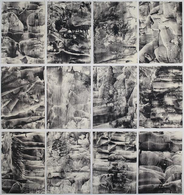 , 'Sea Inside,' 2016, Zeno X Gallery