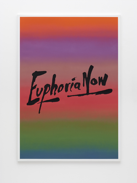 , 'Euphoria Now (Cayman Islands),' 2018, Nils Stærk