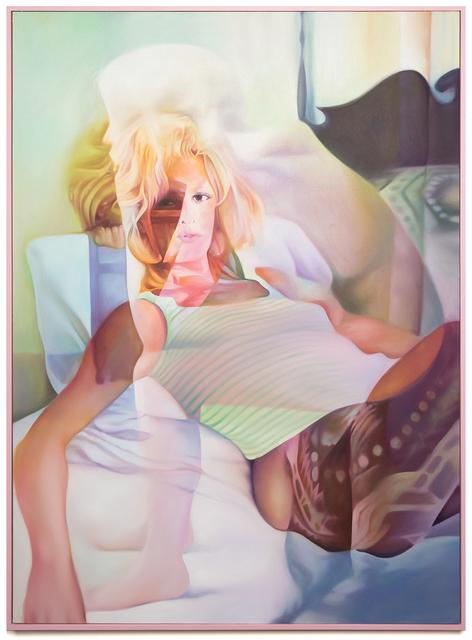 , 'Nude, Pensive,' 2016, MAMA