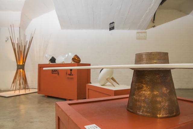 , 'Lita,' 2015-2016, Museum of African Design (MOAD)