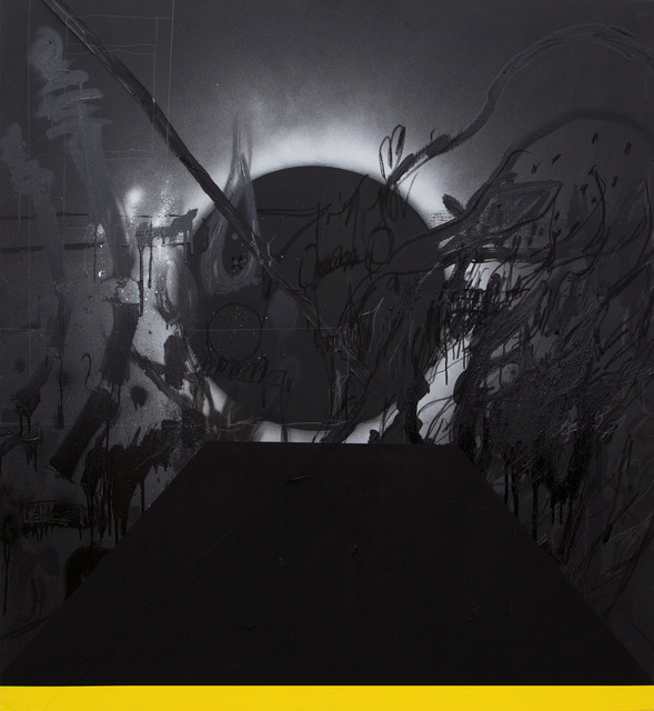 , 'Help - Blackened Series,' 2017, Art Select