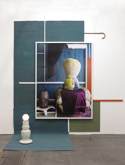 , 'Grand Duc Vasario,' 2014, PABLO´S BIRTHDAY