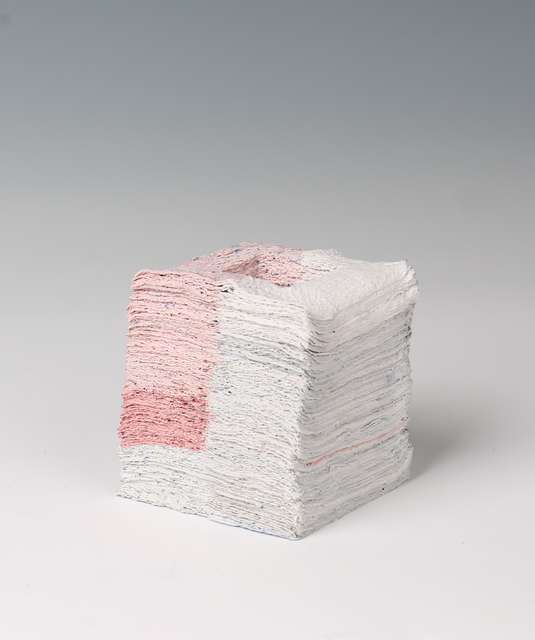 , 'Artistic Stratum_W0P2/5 ,' 2015, Cynthia Corbett Gallery