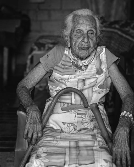 , 'Rosa, 105,' , Soho Photo Gallery